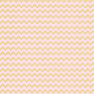 Pink And Gold Chevron Pattern by shortsweetpea on DeviantArt