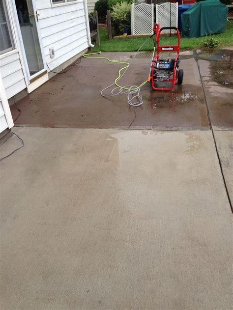 17 best images about pressure cleaned concrete on