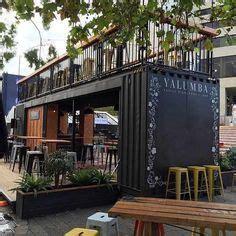 Coffeehouse or café, an establishment where coffee is served. Pin by Amanda Flanders on idea cafe in 2020 | Modern coffee shop, Coffee shop counter, Container ...