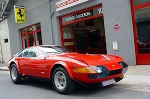 Garage Fiat Lyon : garage ferrari histoire du garage calderoni sp cialiste ferrari depuis 1976 ~ Gottalentnigeria.com Avis de Voitures