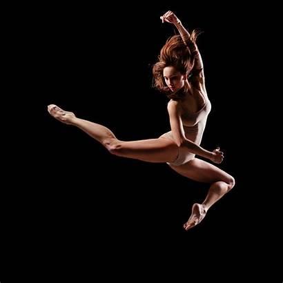 Dance Dancer Modern Contemporary Dancers Ballet Famous