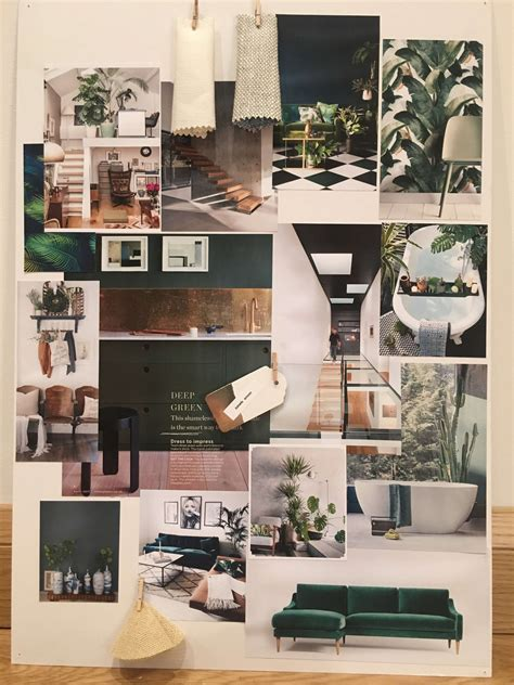 Design Board by Our Design Mood Boards Jarrods Staircases