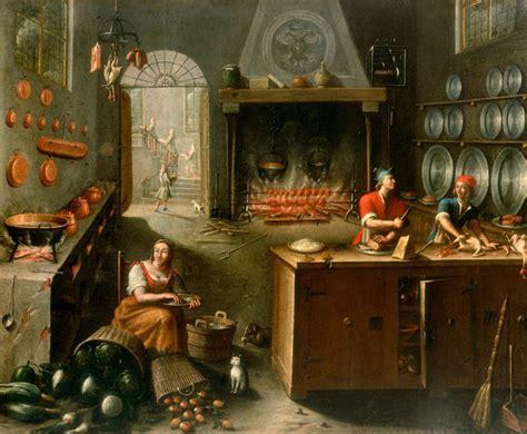 cuisine historique intérieur d 39 une cuisine musée historique de l