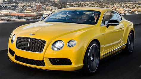 bentley continental gt   review carsguide