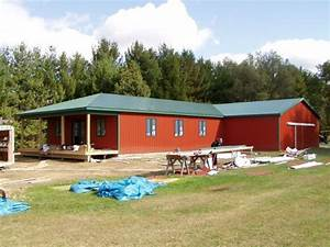 17 best images about metal shop building plans and ideas With building a pole barn addition