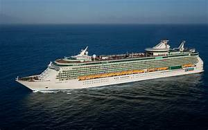 Royal Caribbean's Freedom of the Seas Cruise Ship, 2018 ...
