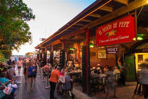 cuisine keywest key cuban restaurant key cuban food at el