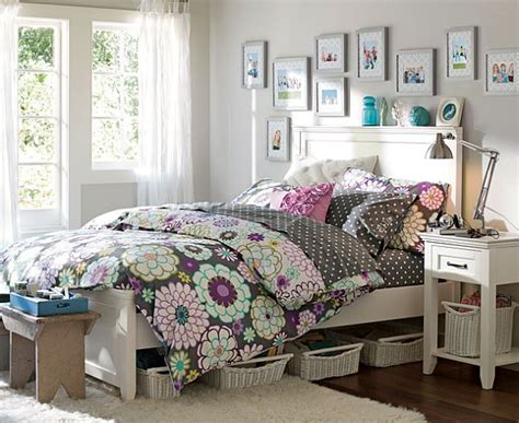 bedroom design  teenage girls  home design garden