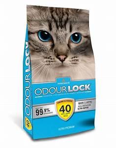Litiere Chat Sans Odeur : odourlock liti re sans odeur et d poussi r e 99 9 ~ Premium-room.com Idées de Décoration