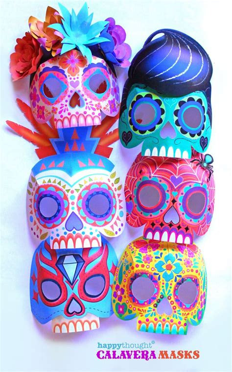 paper mask fun images  pinterest craft