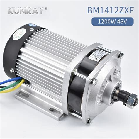 Electric Motor Power by Bm1412zxf 01 1200w 48v Bldc Motor Electric Tricycle