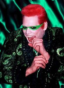 Batman Forever - Jim Carrey Photo (141694) - Fanpop