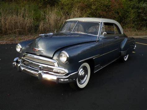 1951 Chevrolet Deluxe For Sale #1621259  Hemmings Motor News