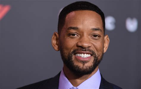Will Smith launches Snapchat quarantine series 'Will From ...