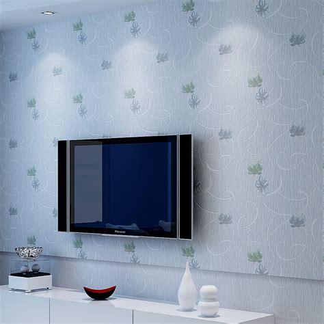 korean garden  wallpaper decoration bedroom living room