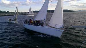 Racing Programs Seattle Sailing Club