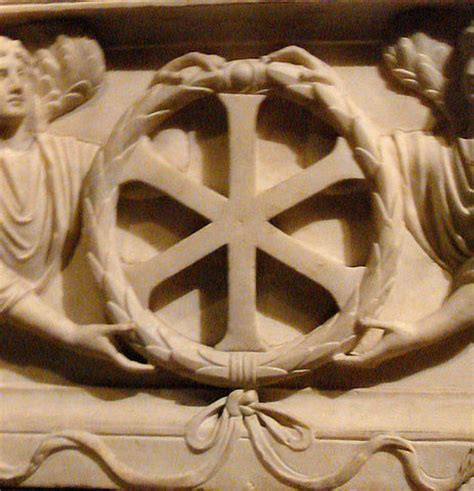 ancient christian symbols   hidden meanings