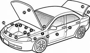 1997 Cirrus Ja Dodge Stratus Factory Service Manual