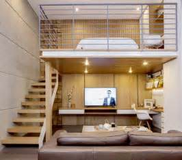 house plans with mezzanine house design ideas