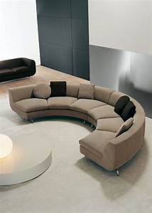 smink art design furniture art products products With couch sofa halbrund