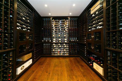 jersey custom wine cellar builders featured  fox