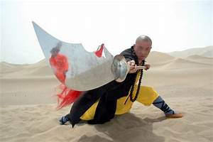 40 Peaceful And Solid Shaolin Monk Martial Art ...