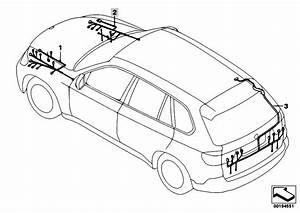 Original Parts For E70 X5 3 0d M57n2 Sav    Vehicle