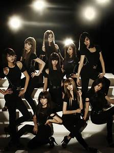 "SNSD's ""Run Devil Run"" Released - seoulbeats   seoulbeats"