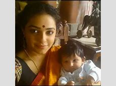 Picture 1034148 Actress Nithya Menon with baby 24