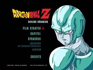 DVD Dragonball Z Movie Box 2 DVD Boxen AnimePROde