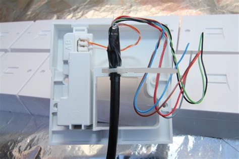Telephone Wiring Colour Code Extension