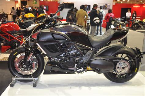 2018 Ducati Diavel Cromo Motozombdrivecom