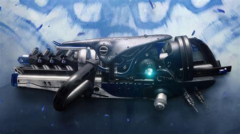 Destiny 2: Beyond Light -- How to get Salvation's Grip