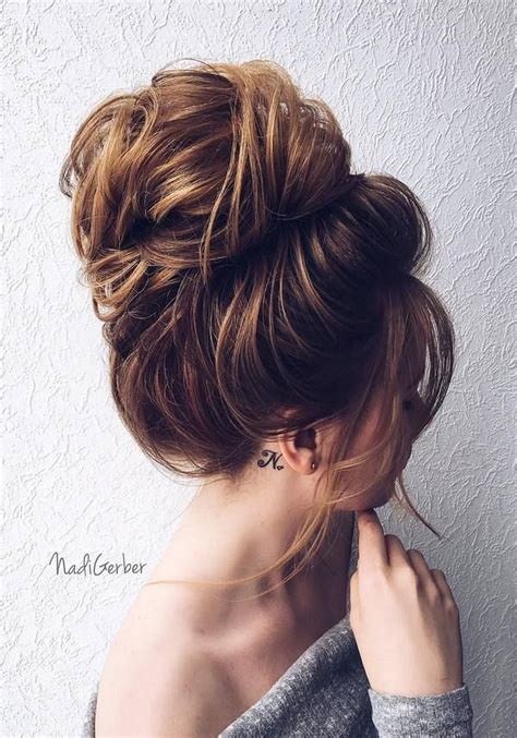 hair styles for 50 50 updo hairstyles for special occasion from instagram 1634