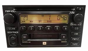 Wiring Diagram For 2000 Toyota Tundra Radio  Wiring  Free Engine Image For User Manual Download