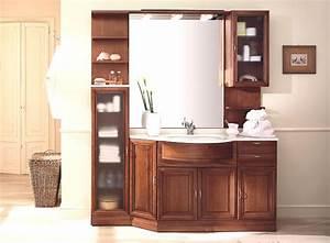 Mobile arredo bagno classico venduto