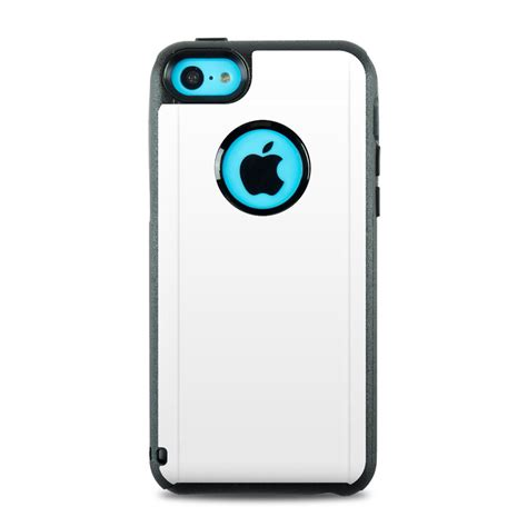 iphone 5c cases otterbox otterbox commuter iphone 5c skin solid state white