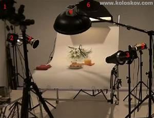 Food photography with Shirley O. Corriher.