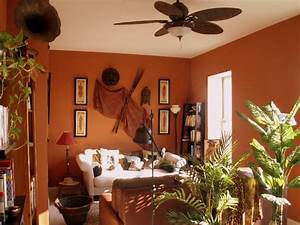 decorate your home in african style how to build a house With african style living room design