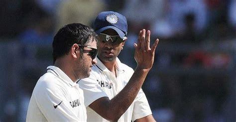 What MS Dhoni told R Ashwin post failure to score winning ...