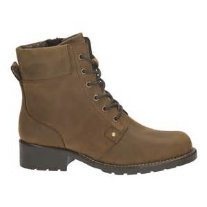 womens boots clarks clarks orinoco spice s boots clarks at shoes by mail