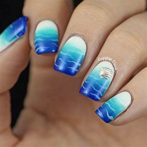 116 best images about NAUTICAL / NAVY / MARINE NAIL ART on ...