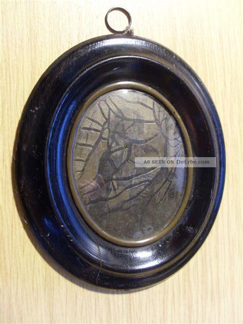 bilderrahmen holz klein oval klein holz biedermeier bilderrahmen foto wilhelmine lincke schnorr enkel