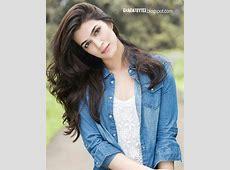 Bharatbytes Kriti Sanon Hot Photoshoot for Filmfare April