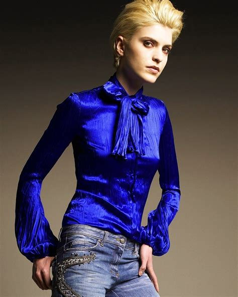 blue blouse satin blouses blue satin blouse
