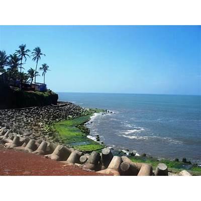 Baga Beach Goa-Top 10 Places to Visit in Goa near