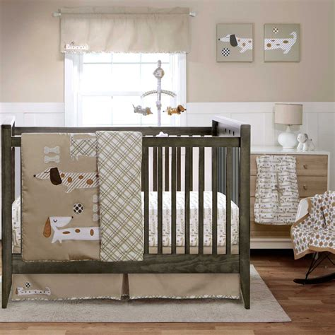 migi puppy play baby bedding  decor  baby baby