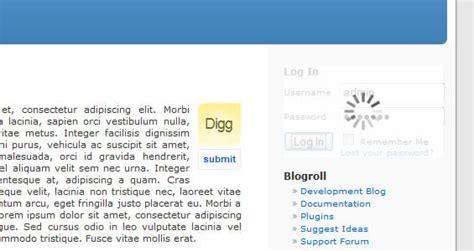 login  ajax wordpress plugin wordpressorg