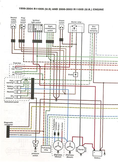 Ktm 690 Enduro R Wiring Diagram by Whathe Pelican Parts Forums