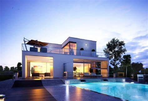 Moderne Häuser Mit Tiefgarage by Villa Wuppertal Okal Haus Die Villa Wuppertal 252 Berzeugt